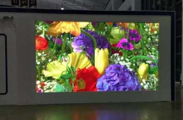 户外全彩LED显示屏具备以下几点强大功能