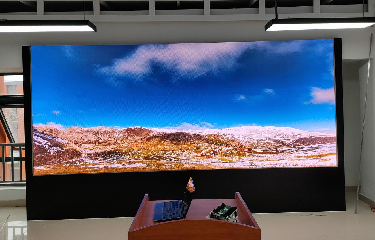如何提高LED显示屏的散热效果?