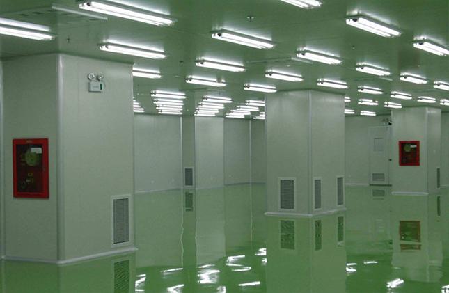 四川净化工程公司安装净化设备如何达到净化标准