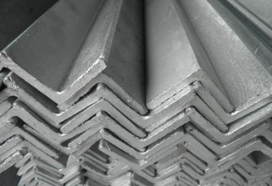 【云南角钢】Q345B角钢与Q235B角钢的区别