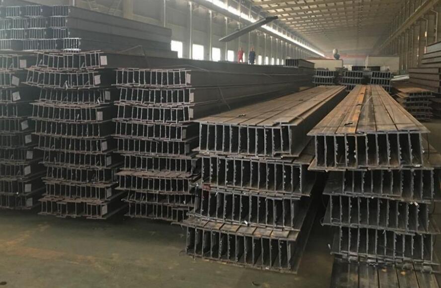 【云南H型钢】 H型钢的生产制造工艺