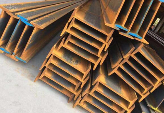【云南工字钢】工字钢在钢结构建筑中的应用