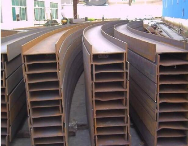 工字钢,工字钢在钢结构建筑中的种类