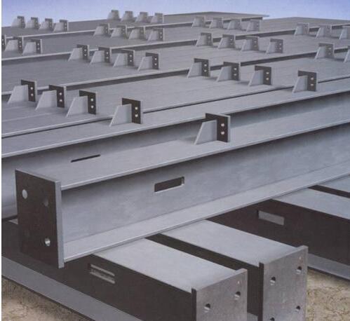 H型钢柱?特点及优势