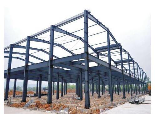 建筑结构小知识:建筑物及建筑结构的分类