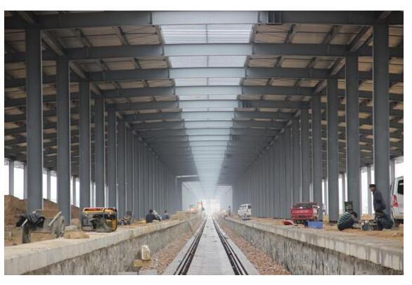 钢结构建筑存在主要问题