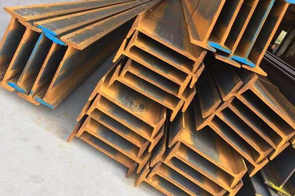 外标工字钢在钢结构中的应用