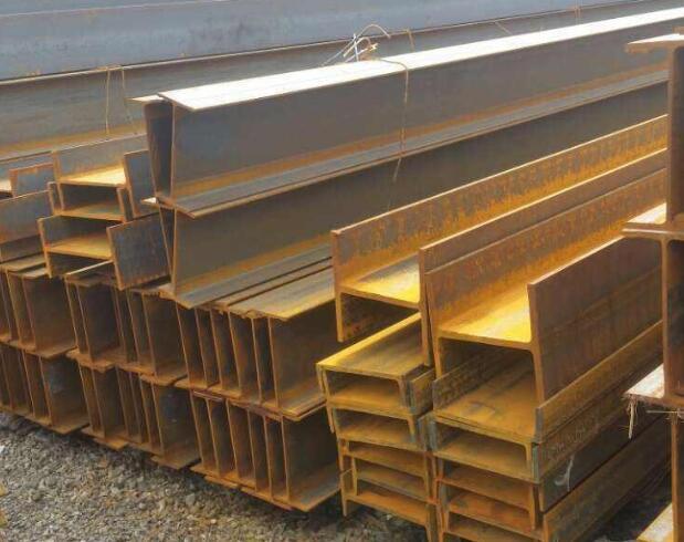 工字钢的承载力怎么计算?