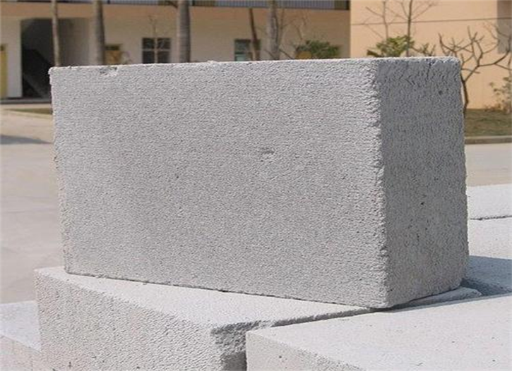 四川加气砖厂向眉山建筑工地供…