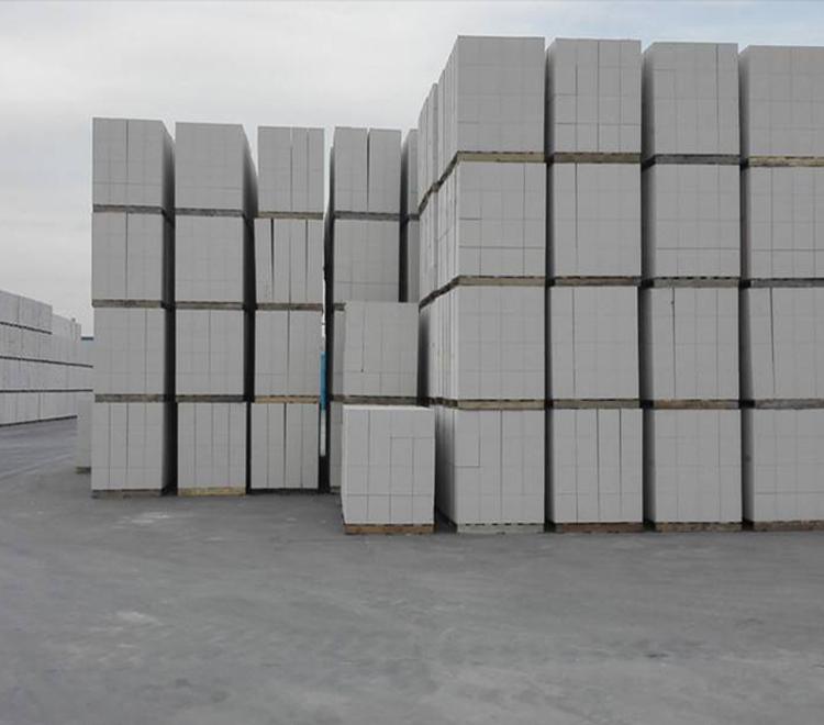 四川加气混凝土切块在安装施工…