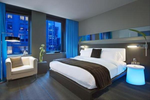 H酒店家具