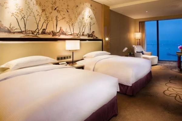 选择酒店家具定制的独特之处有哪些?