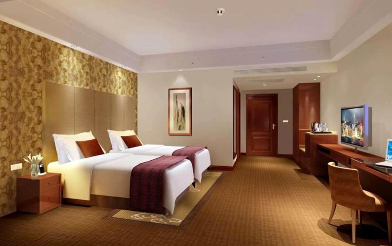 陕西酒店家具的搭配法则