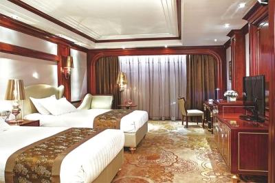 如何定制酒店家具才能达到更好的效果呢?