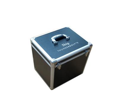 LaCie 5盘位阵列柜专用防震存储箱