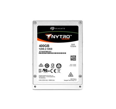 希捷(Seagate)雷霆企业级SSD固态盘