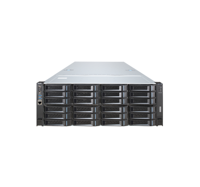 浪潮英信服务器NF8480M5