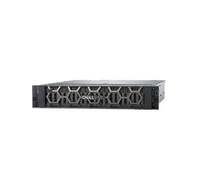 戴尔PowerEdge R740 机架式服务器 2*至强 4214