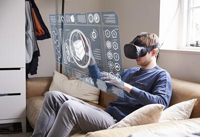 VR解决方案