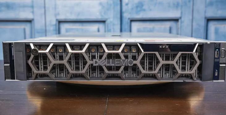 一起来看戴尔R7525服务器的整机特点
