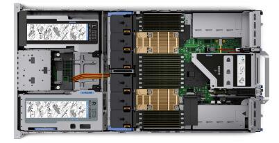 戴尔R750xa服务器采购询价,找上海戴尔服务器代理商