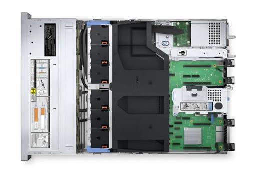 又到新货戴尔R750xs服务器,预订购的企业请及时对接上海戴尔服务器代理商