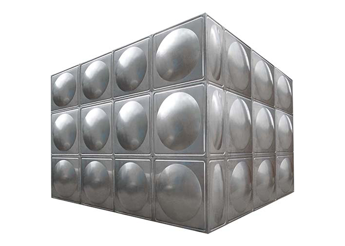 罗源不锈钢水箱焊接有哪些步骤?