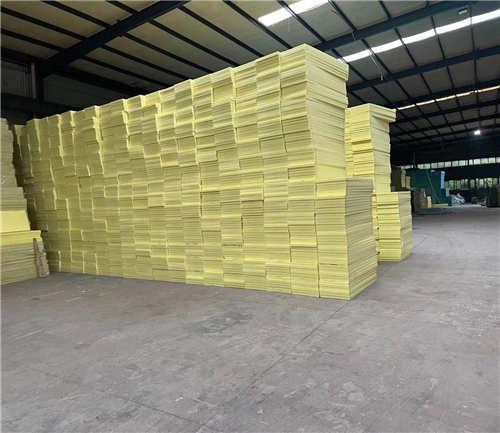 C02黄金挤塑板