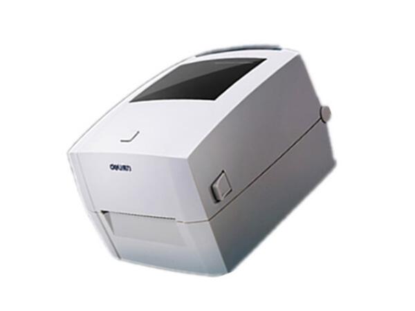 得力纸不干胶标签打印机