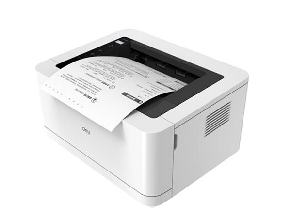 得力P2000NW激光打印机