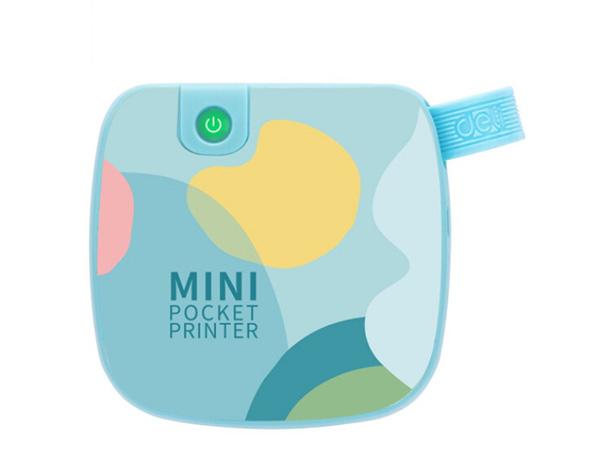 得力X3打印机