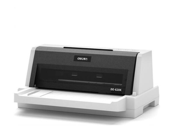 得力联针打印机
