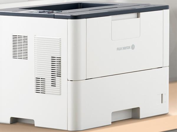 富士施乐A4打印机