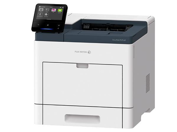 富士施乐A4黑白打印机
