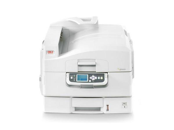 黑白激光打印机