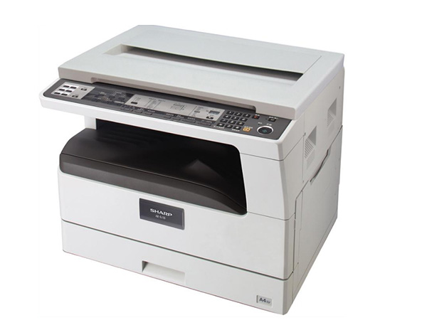 夏普复印机