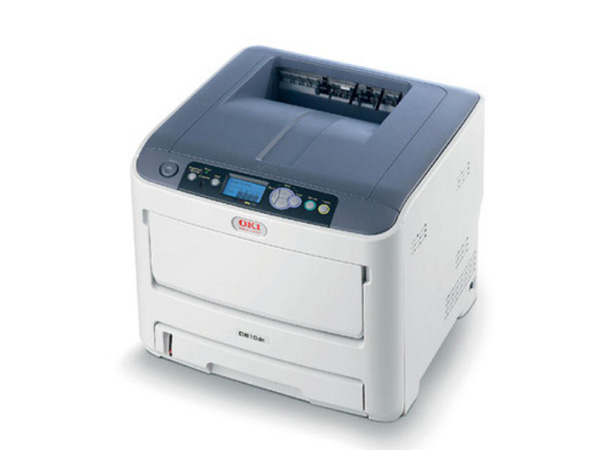 A4激光彩色打印机