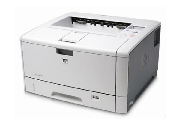 惠普hp5200系列打印机
