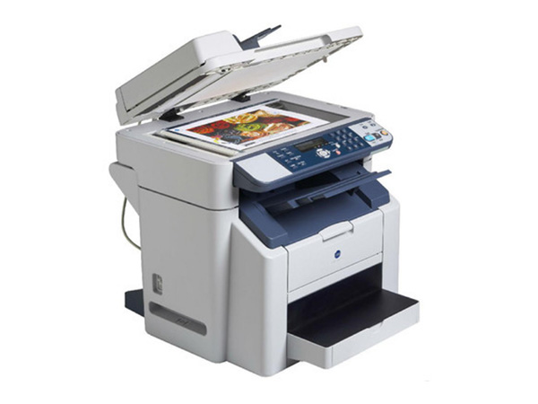 商务彩色复印机