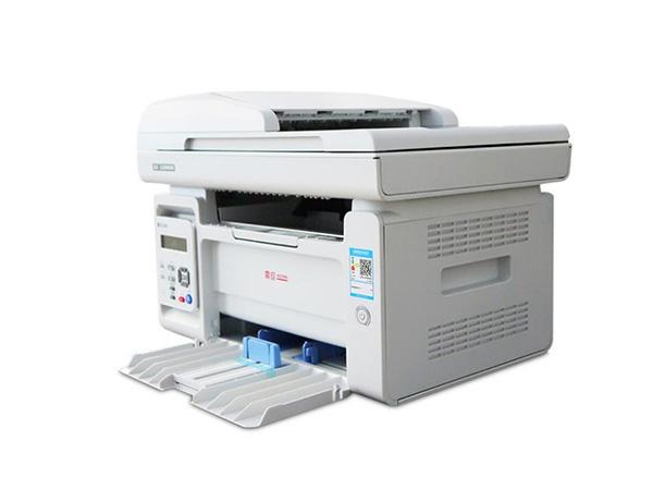 震旦三合一打印机
