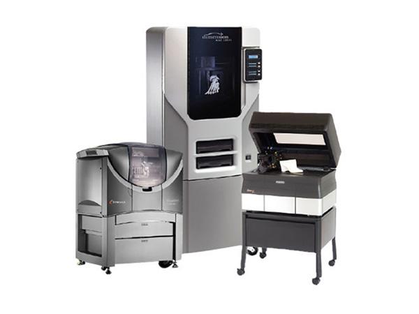 震旦Stratasys3D打印机