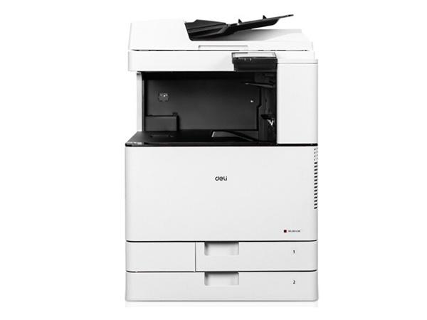 得力AQ1复印机