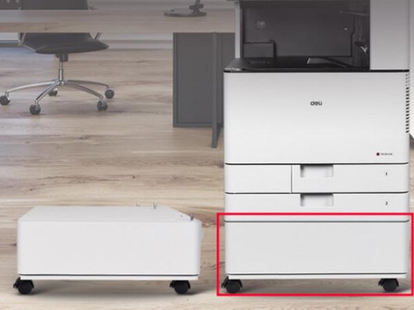 得力M201CR复印机