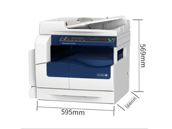 福建复印机
