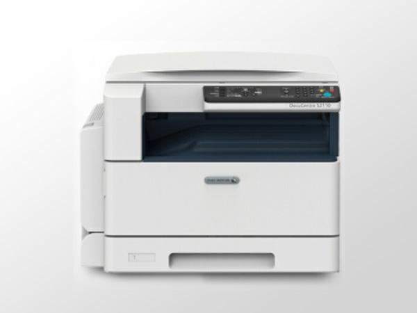 富士施乐s2110n黑白复印机