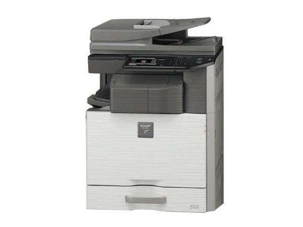得力复印机