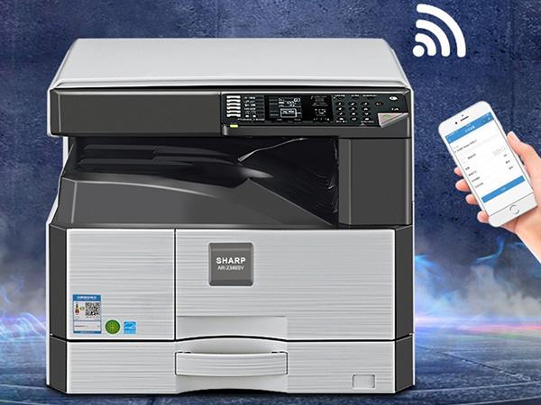 夏普AR-2348SV数码复印机