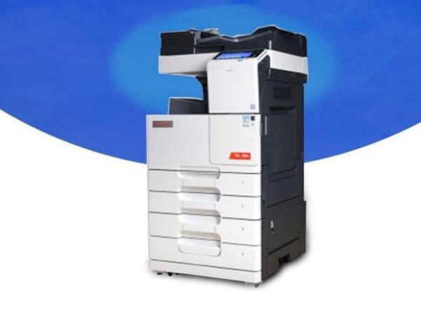 震旦AD369S复印机