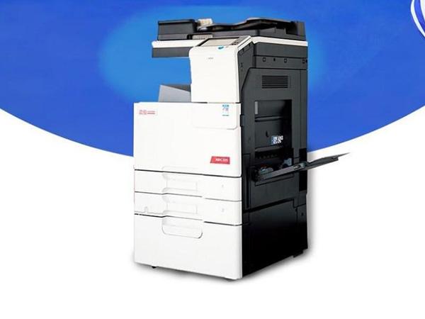震旦ADC225复印机
