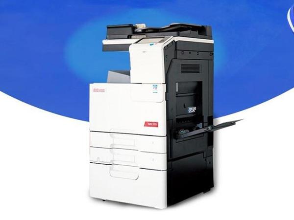 震旦ADC265彩色复印机